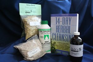 14 Day Cleanse